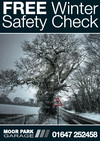 Free Winter Safety Check